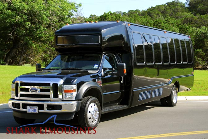 San Antonio Party Bus Limos